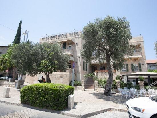 Colony Hotel Haifa Image 44