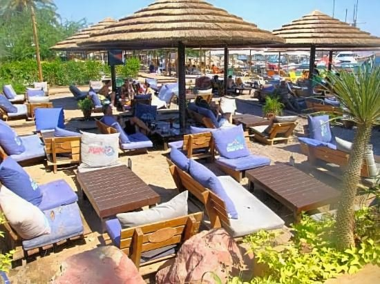 Red Sea Hotel, Eilat Image 46