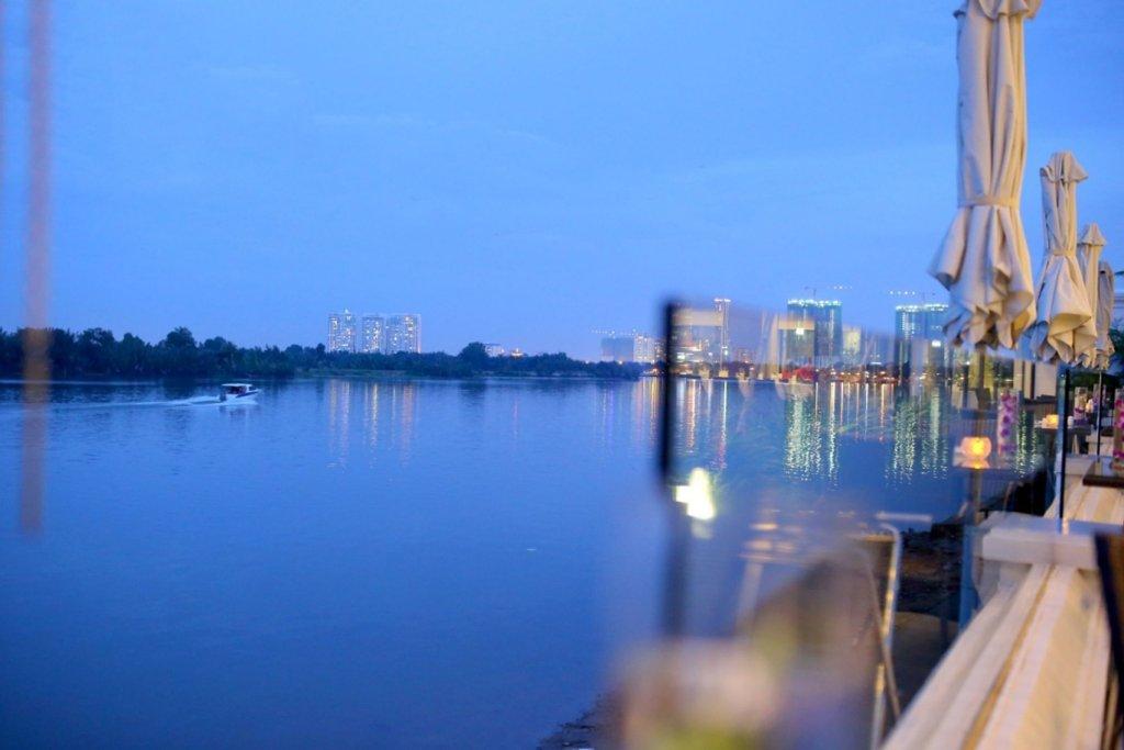 Villa Song Saigon, Ho Chi Minh City Image 21