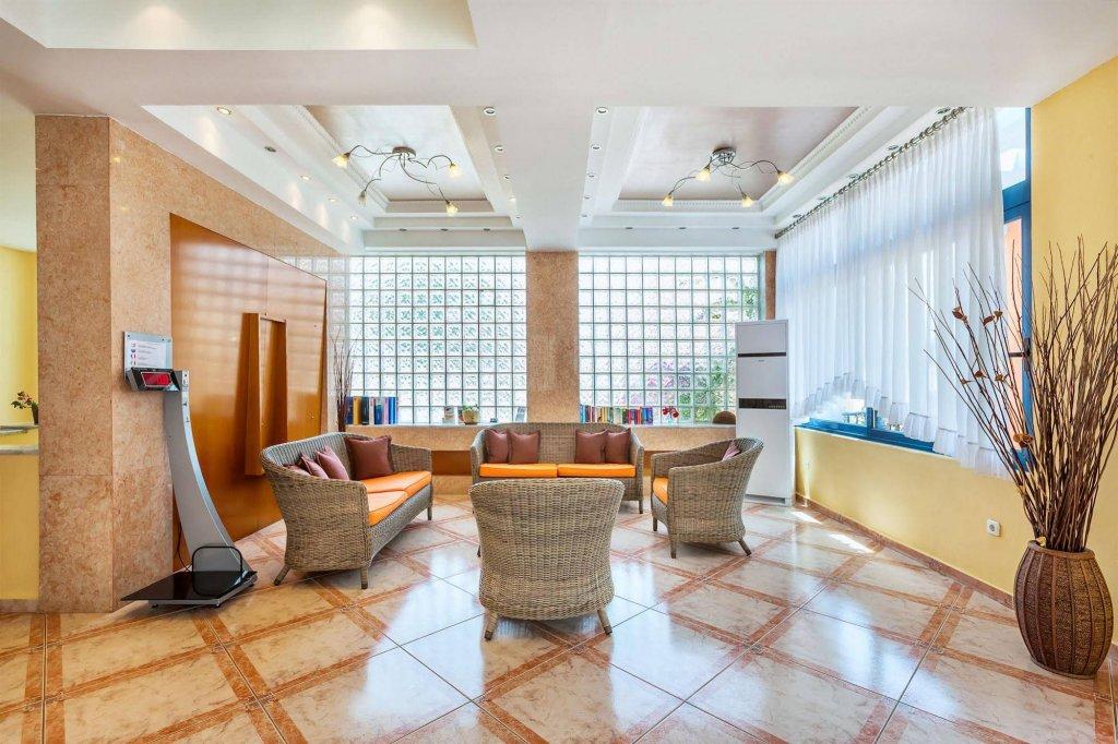 Atrium Hotel, Pefkohori Image 7