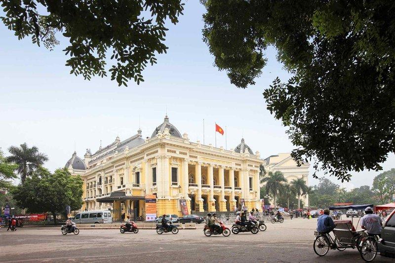 Hotel De L'opera Hanoi - Mgallery Image 41