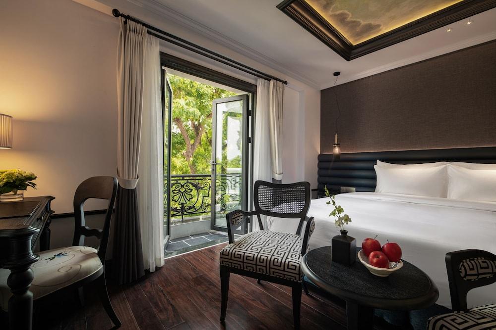 La Sinfonía Del Rey Hotel And Spa, Hanoi Image 14
