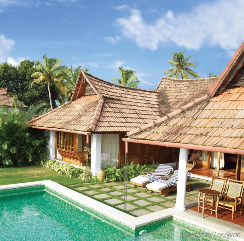 Kumarakom Lake Resort Image 1