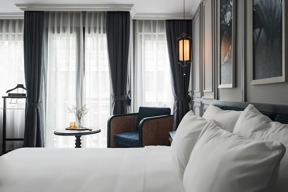 Solaria Hotel, Hanoi Image 25