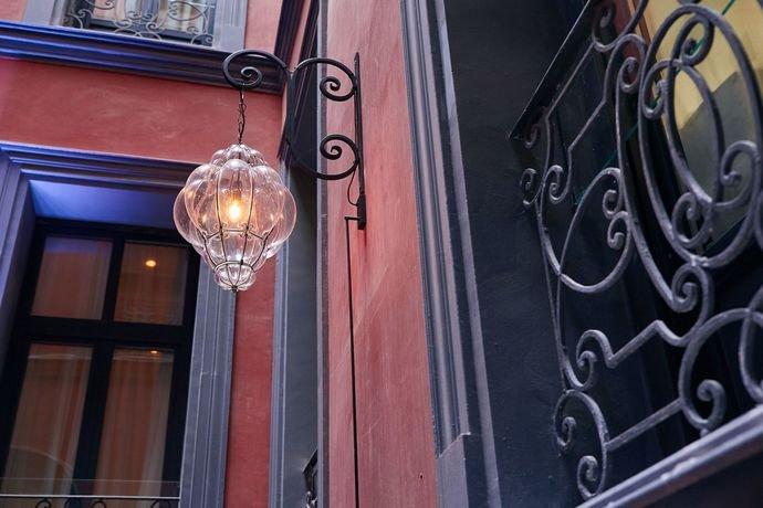 Coolrooms Atocha Hotel Image 7