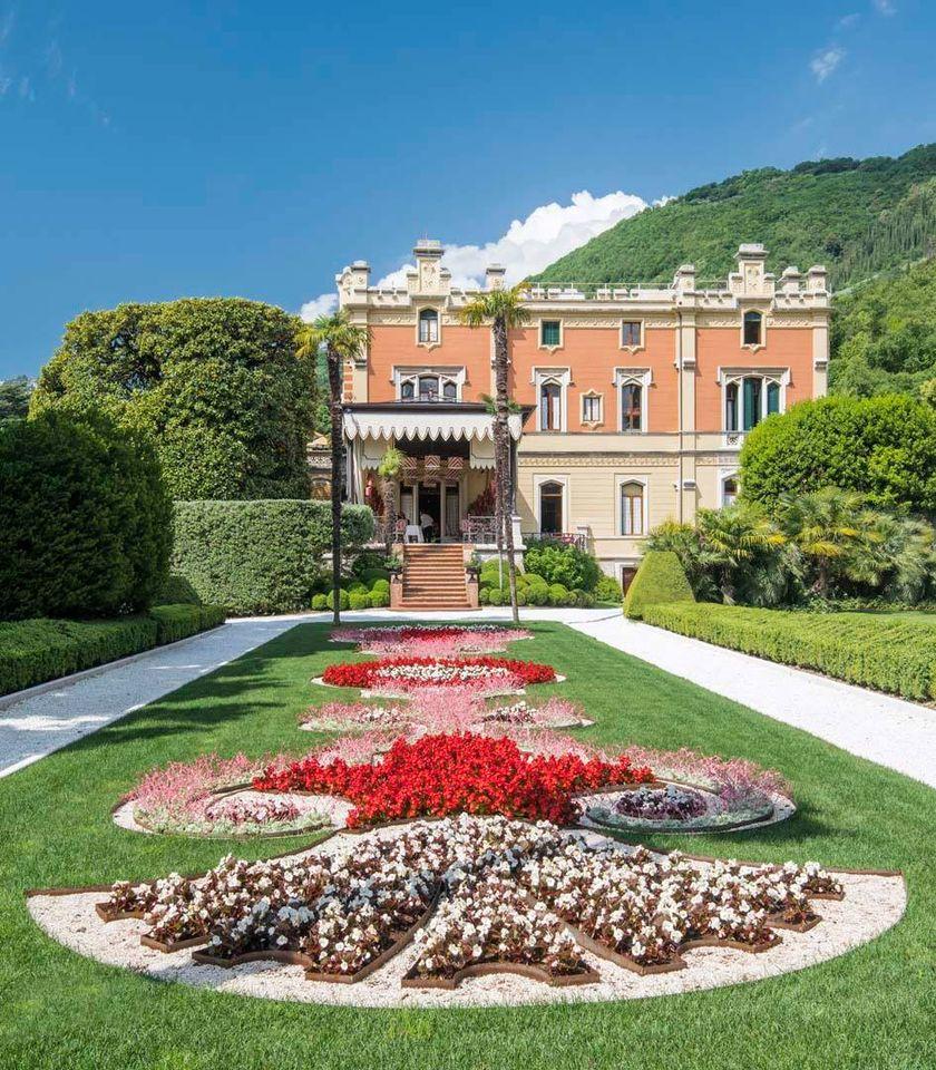 Grand Hotel A Villa Feltrinelli, Gargnano Image 1