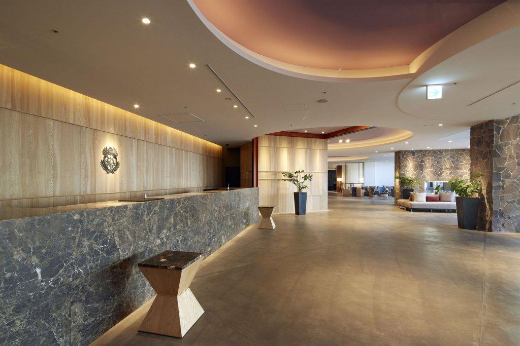 Agora Fukuoka Hilltop Hotel & Spa Image 3