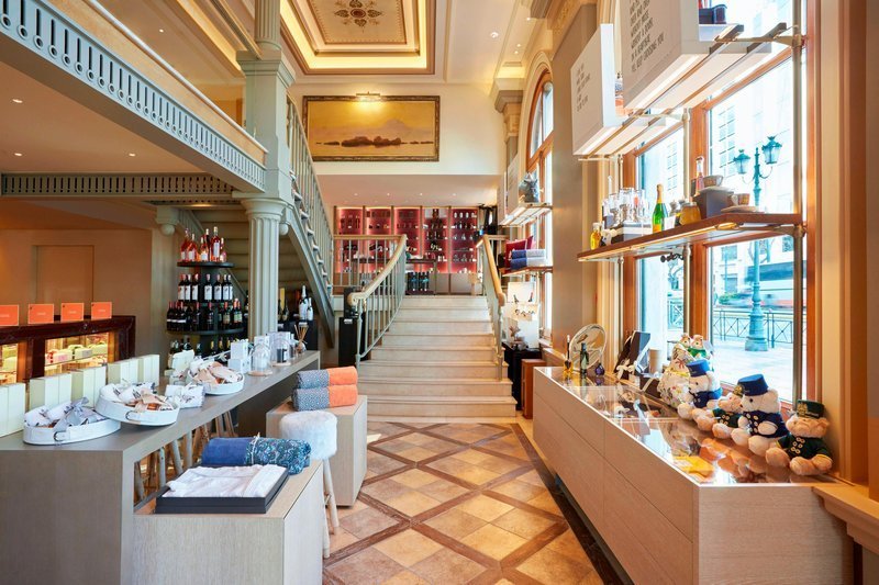 Hotel Grande Bretagne, A Luxury Collection Hotel, Athens Image 42