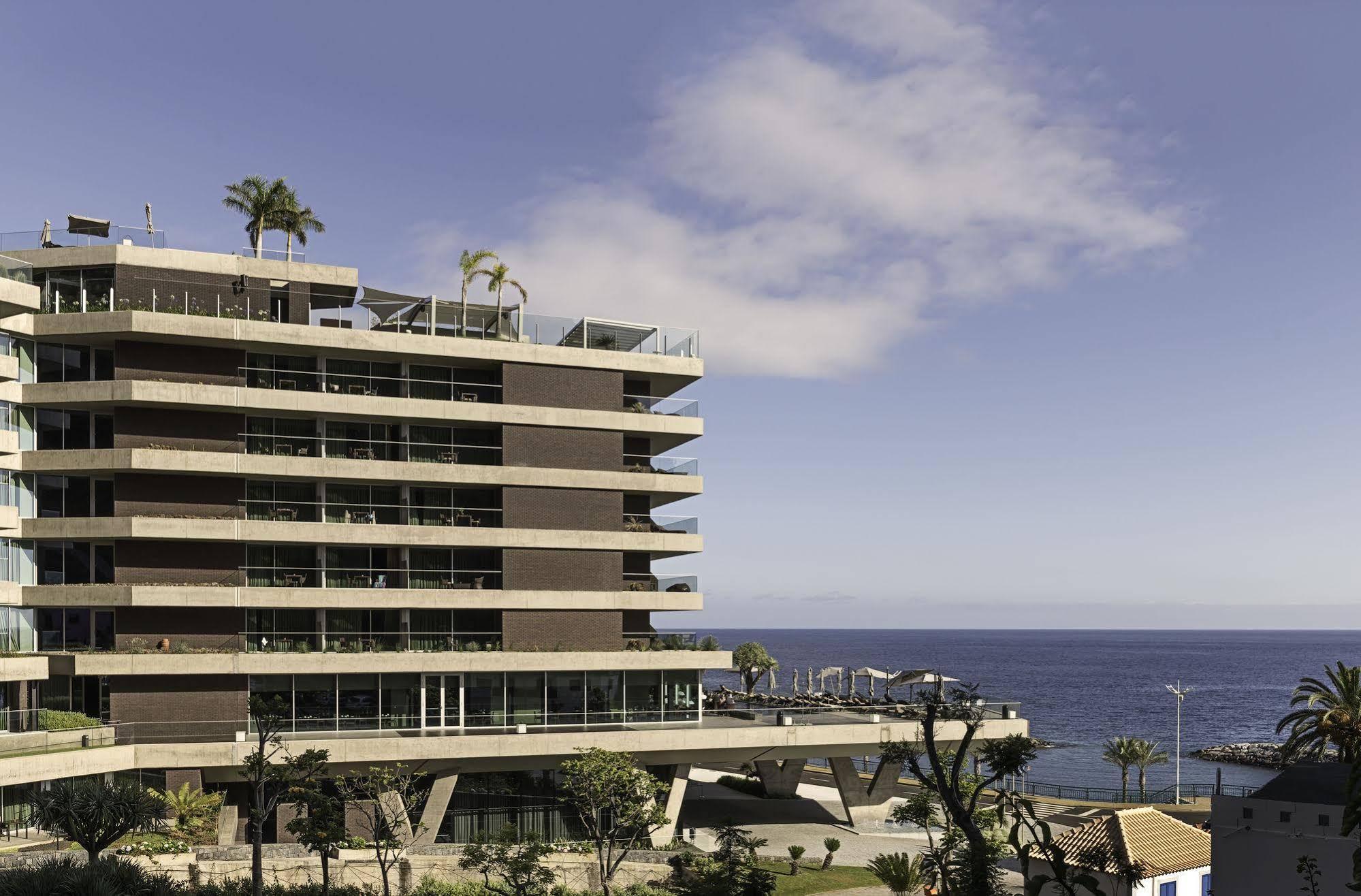 Saccharum Resort And Spa, Calheta, Madeira Image 6
