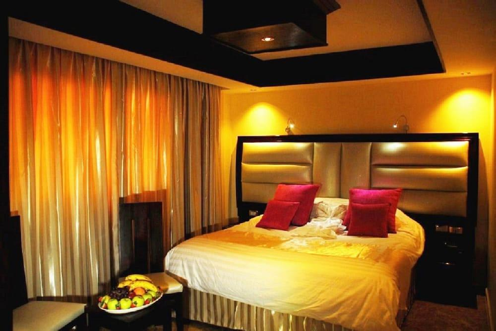 Petra Sella Hotel Image 3