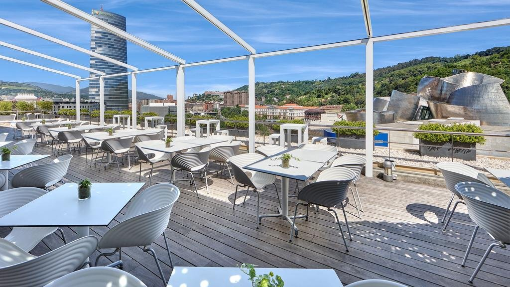 Gran Hotel Domine - Basque Country Food And Wine Travel