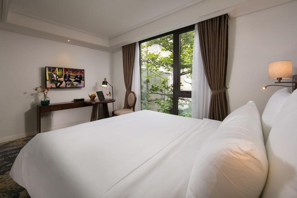 The Oriental Jade Hotel, Hanoi Image 16