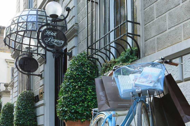Hotel Regency, Florence Image 28