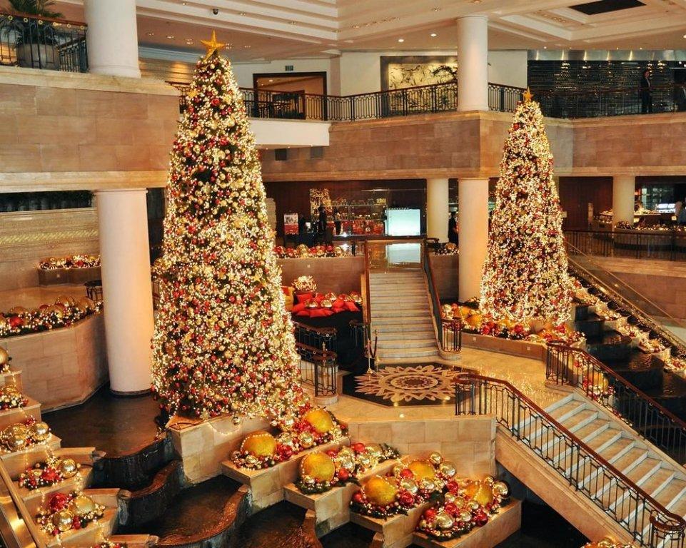 Grand Hyatt Jakarta Image 18