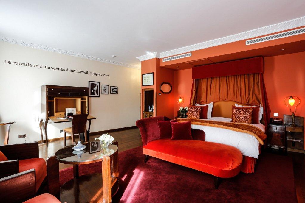 Hôtel & Spa Le Doge, Casablanca Image 26