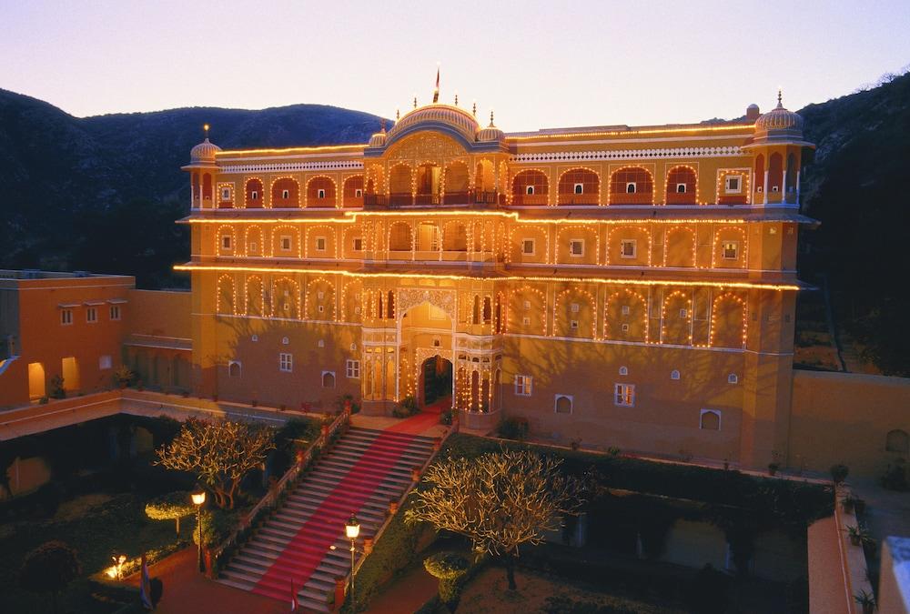 Samode Palace Image 38