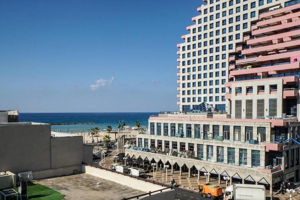 Hayarkon Hostel Tel Aviv Image 41