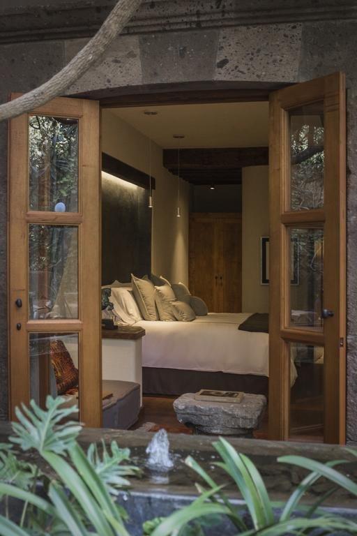 Casa No Name Small Luxury Hotel, San Miguel De Allende Image 11