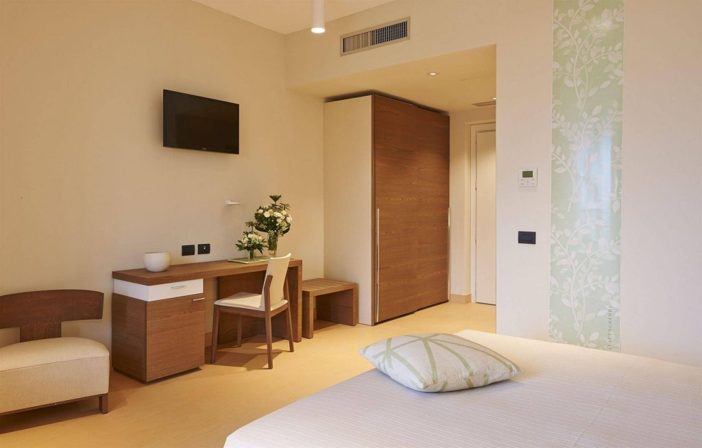 Hotel Cala Cuncheddi Image 0