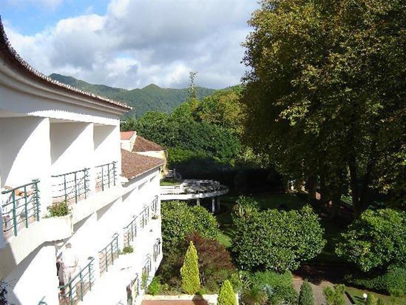 Terra Nostra Garden Hotel, Furnas, Sao Miguel, Azores Image 6