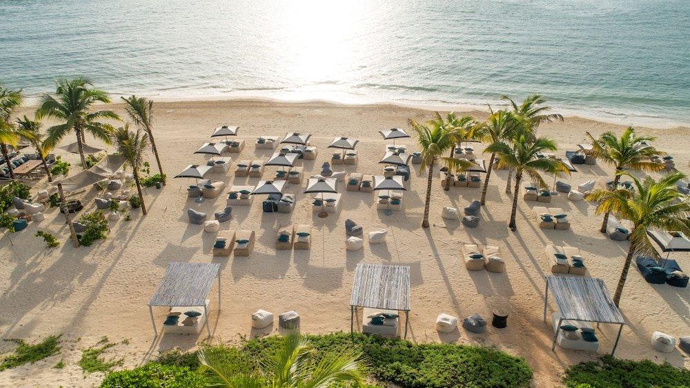 Andaz Mayakoba A Concept By Hyatt, Playa Del Carmen Image 54