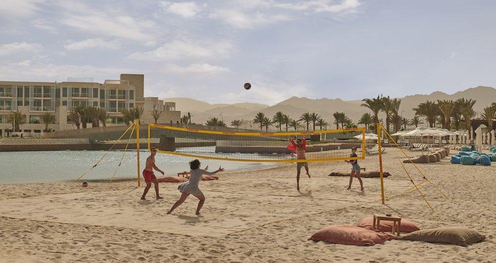 Hyatt Regency Aqaba Ayla Resort Image 17