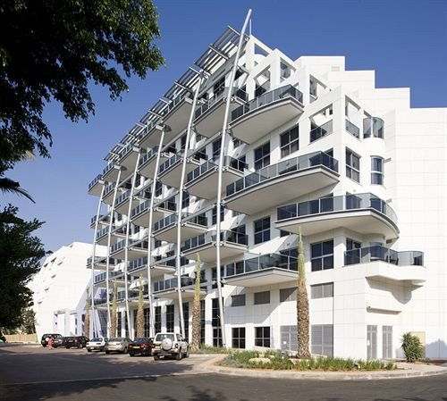 Kfar Maccabiah Hotel And Suites, Tel Aviv Image 8