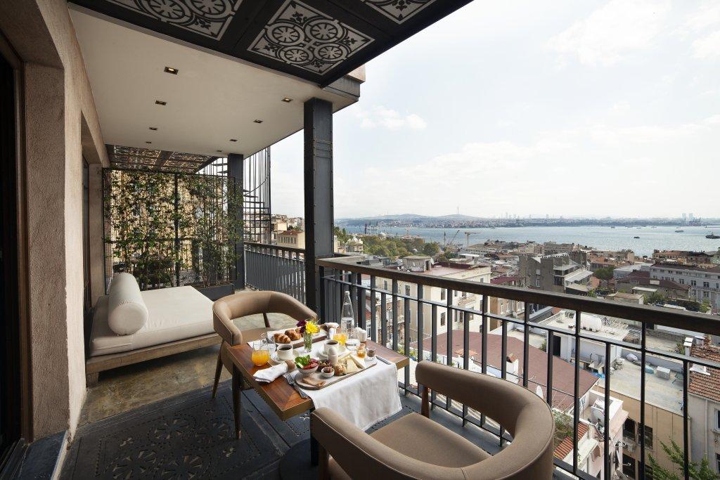 Georges Hotel Galata, Istanbul Image 14