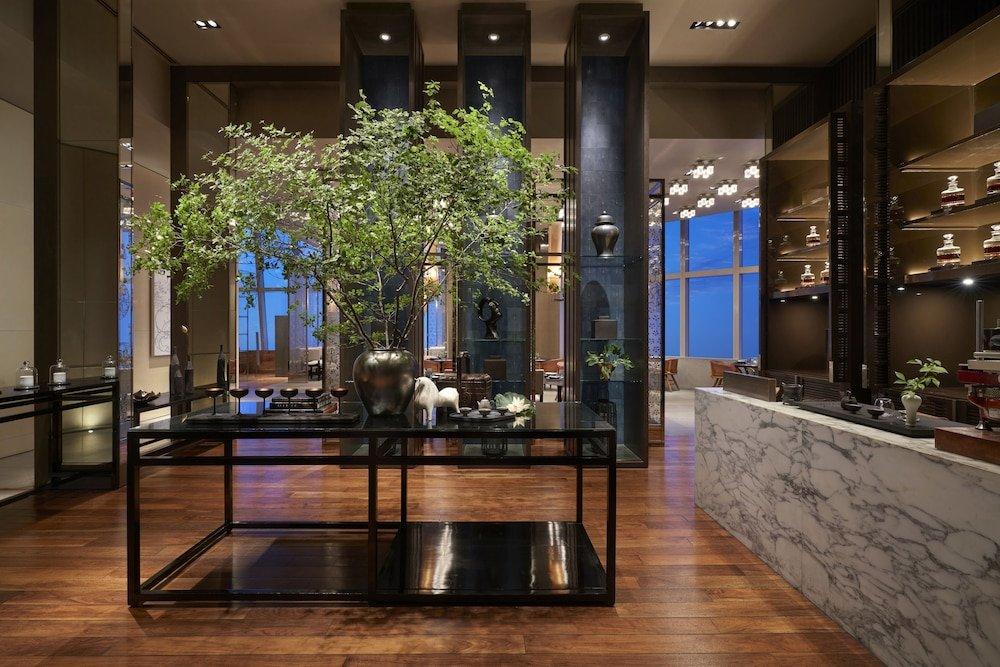 Park Hyatt, Shanghai Image 31