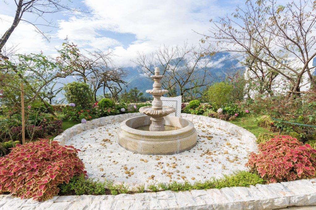 Silk Path Grand Resort & Spa, Sapa Image 47