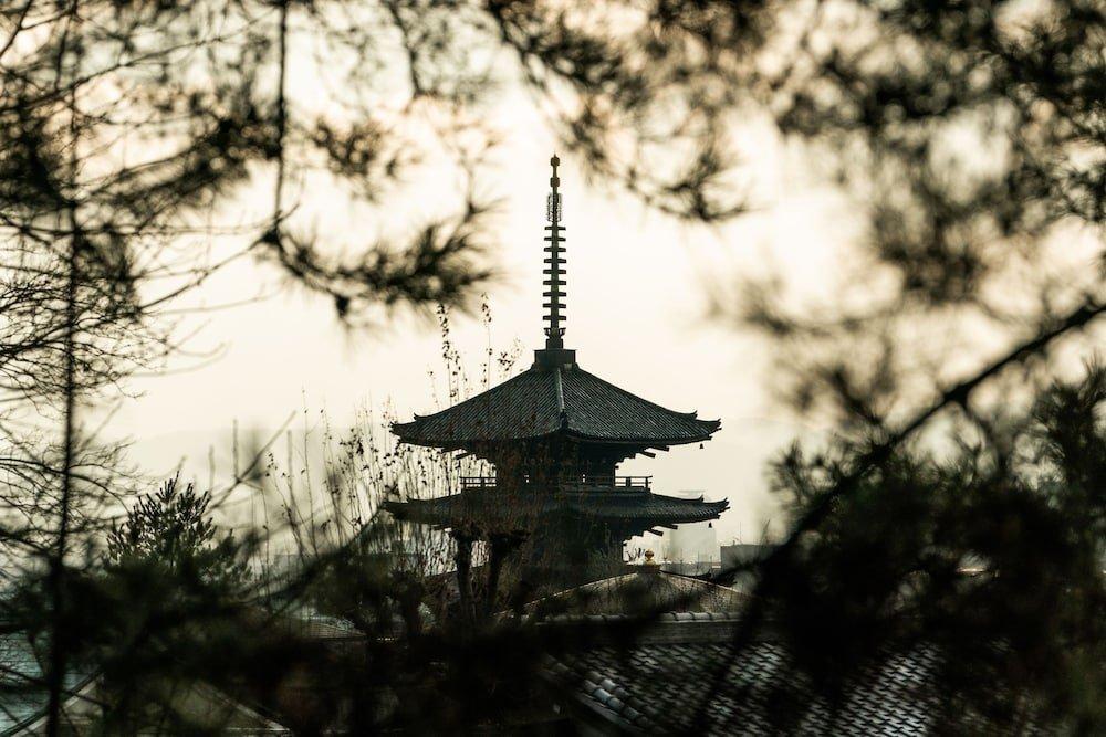 Park Hyatt Kyoto Image 17