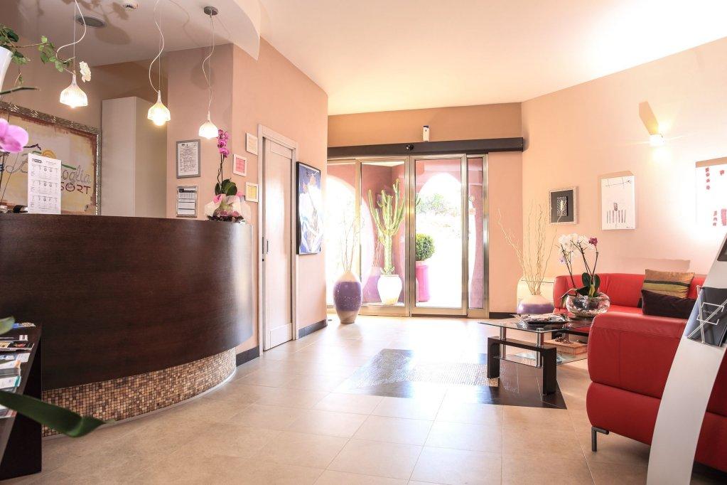 Bajaloglia Resort Image 5