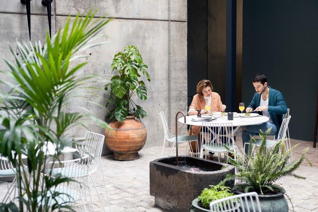 Brummel Hotel, Barcelona Image 22