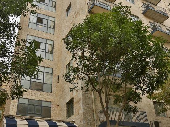 Hillel 11 Hotel, Jerusalem Image 31