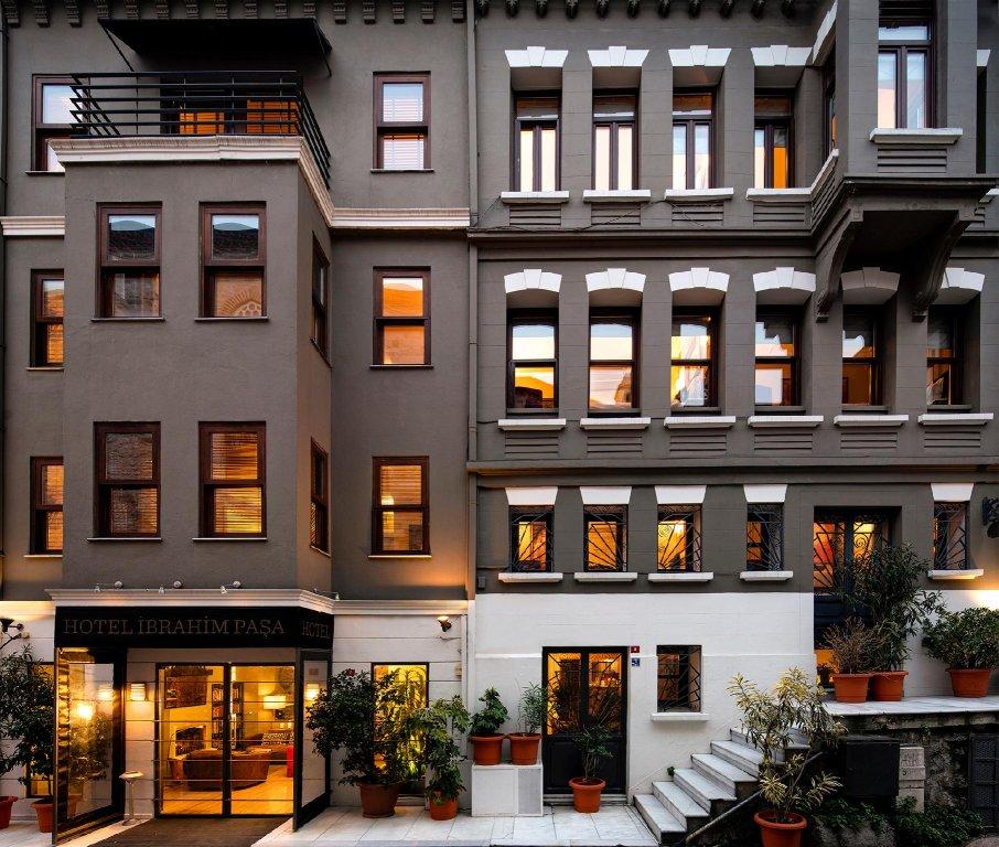 Hotel Ibrahim Pasha, Istanbul Image 48