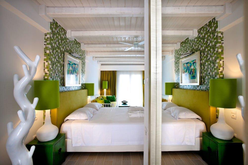Salvator Villas & Spa Hotel, Parga Image 18