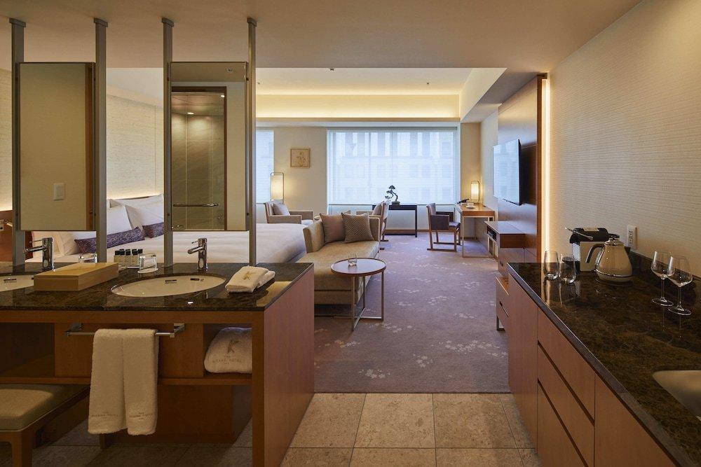 The Kitano Hotel Tokyo Image 1