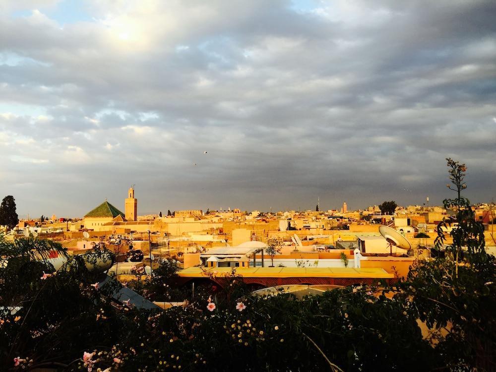Riad 144, Marrakech Image 3