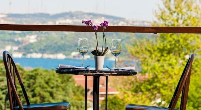 Gezi Hotel Bosphorus - Boutique Class, Istanbul Image 22