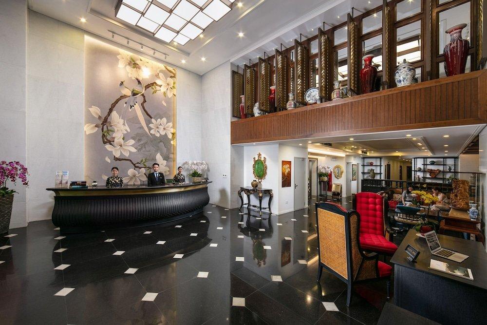 The Oriental Jade Hotel, Hanoi Image 17