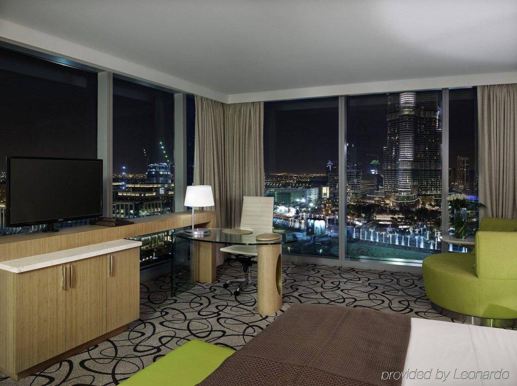 Sofitel Dubai Downtown Image 32