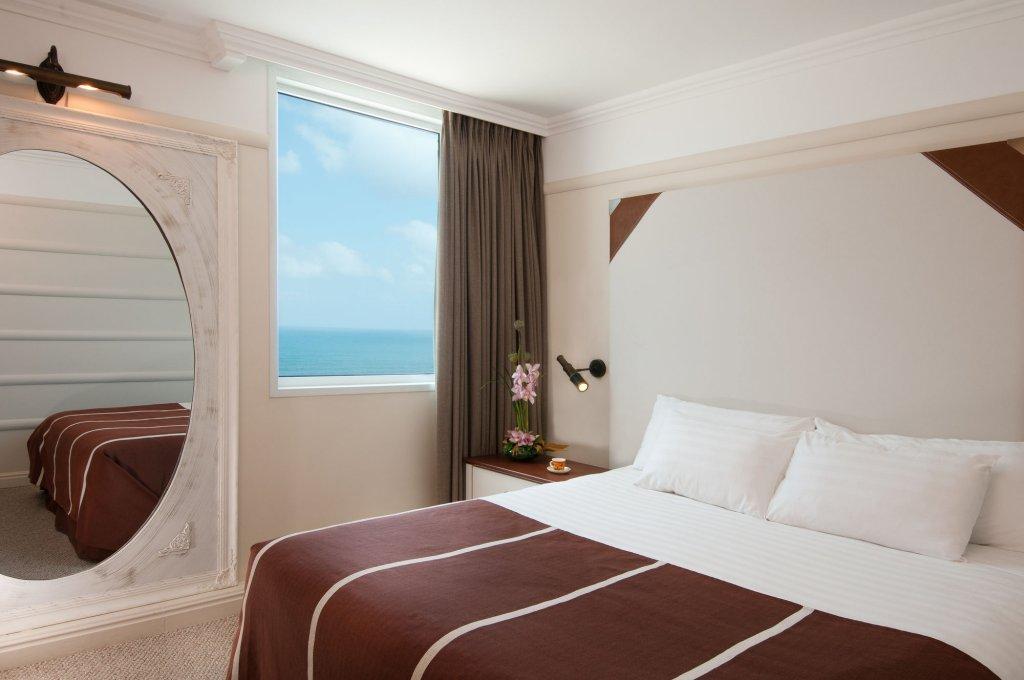 Herods Hotel Tel Aviv By The Beach Image 7