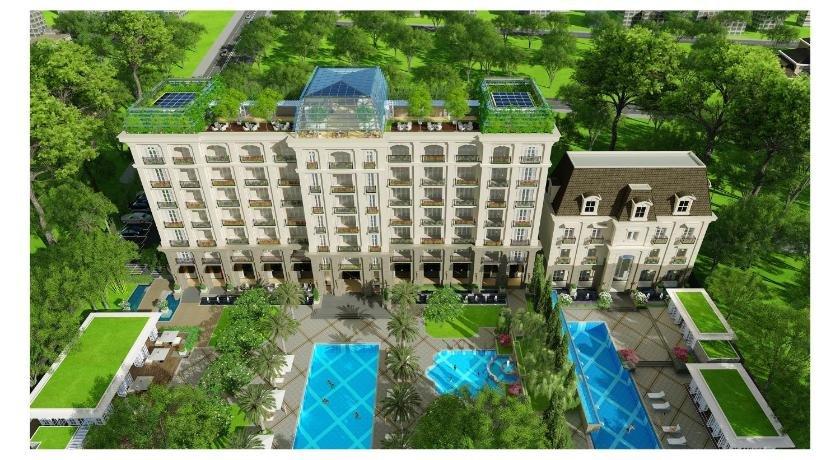 Mia Saigon Luxury Boutique Hotel, Ho Chi Minh City Image 30