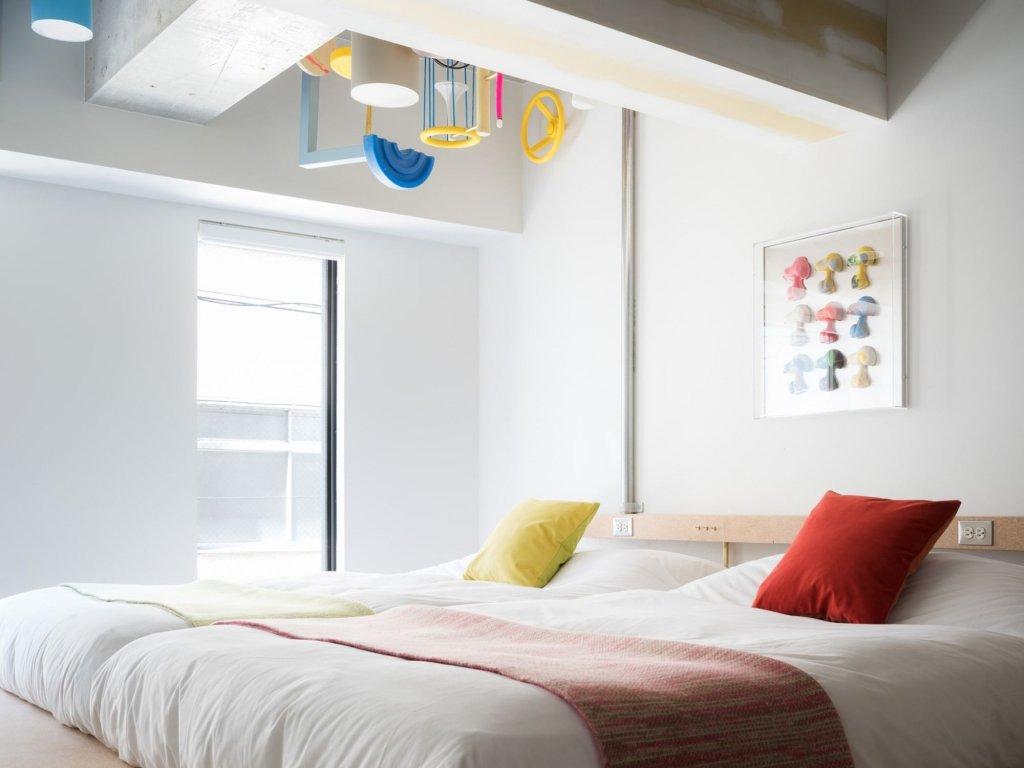 Artist Hotel Bna Studio Akihabara Image 0
