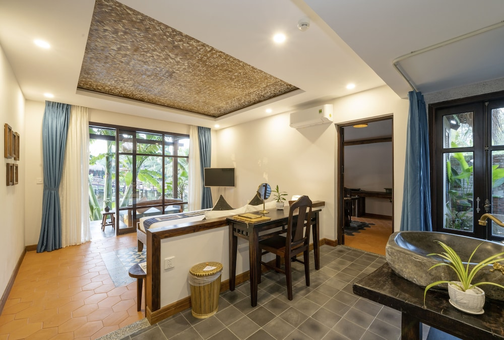 Zest Villas  Spa, Hoi An Image 12