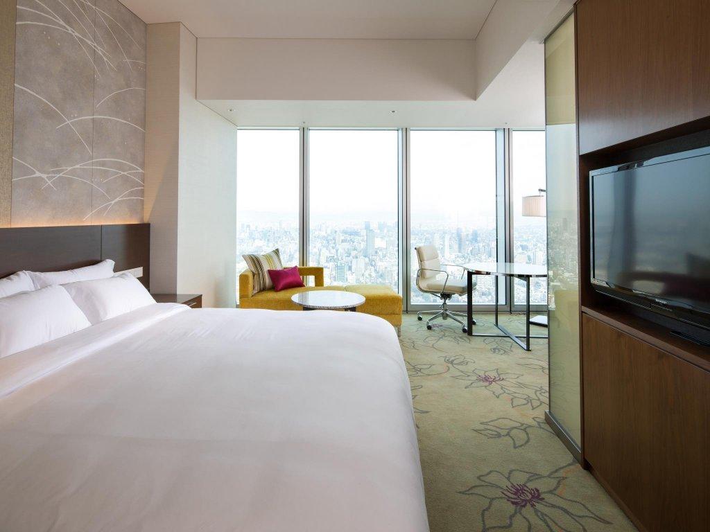 Osaka Marriott Miyako Hotel Image 18