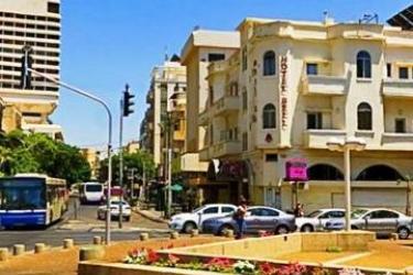 Bell Boutique Hotel&spa, Tel Aviv Image 2