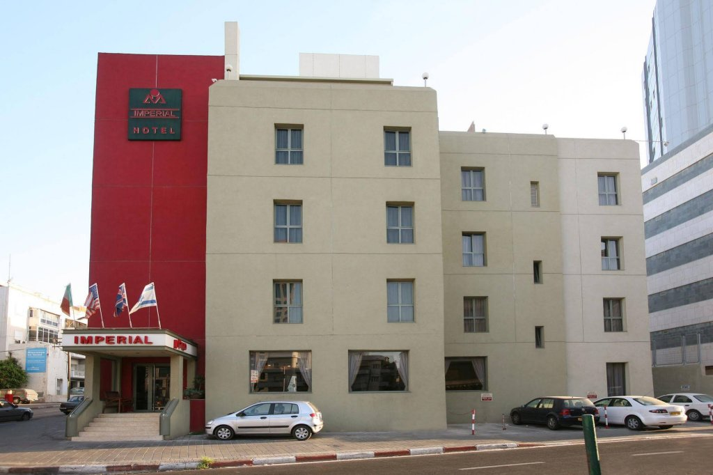 Imperial Hotel, Tel Aviv Image 3