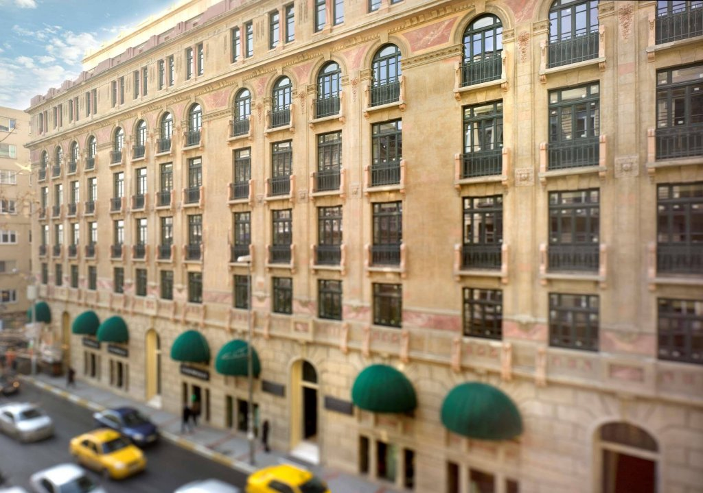 Park Hyatt Istanbul Macka Palas - Boutique Class Image 5