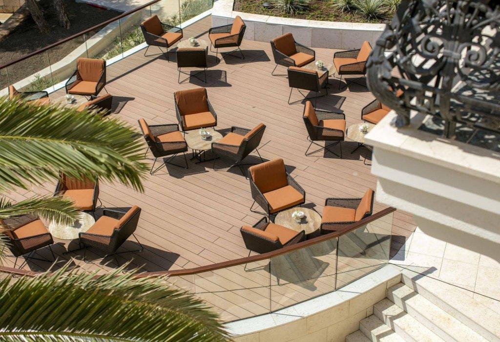 Boutique Hotel Alhambra Image 22
